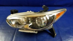 2013 2014 2015 INFINITI JX35 QX60 FRONT LEFT DRIVER SIDE HEADLIGHT HEADLAMP ASSEMBLY for Sale in Fort Lauderdale, FL