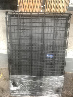 Pet cages/ dog crate for Sale in St. Petersburg, FL