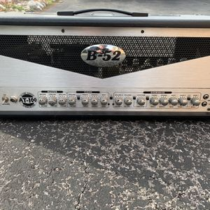 B-52 AT100 Guitar Amp for Sale in Downers Grove, IL