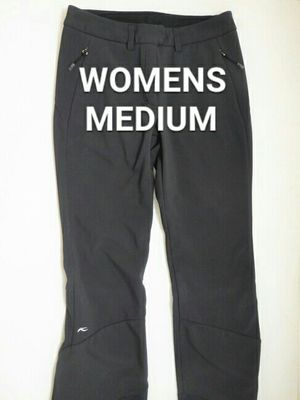 WOMENS Kjus Medium Stretch OTB Ski Pants Over The Boot for Sale in Phoenix, AZ