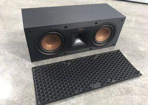 Klipsch system rf-52ii R25c center channel for Sale in Orlando, FL
