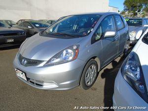 2013 Honda Fit for Sale in Honolulu, HI