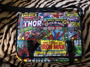 Marvel Messenger Bag for Sale in Downey, CA