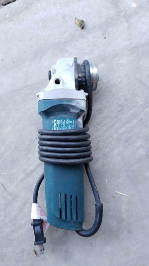 Bosch grinder for Sale in Ceres, CA
