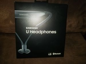 ***Samsung U Bluetooth headphones *** for Sale in Yukon, OK
