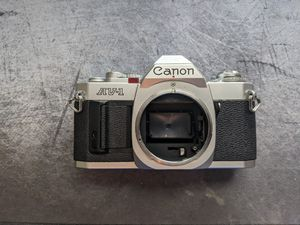 Canon AV-1 35mm Film Camera for Sale in Tampa, FL