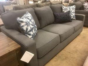 "New 85"" Grey Sofa 🔥🔥 AVAILABLE NOW for Sale in Virginia Beach, VA"