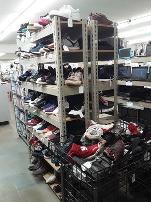 LOW PRICED SHOES for Sale in Houston, TX