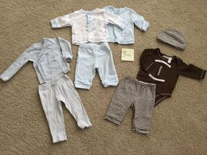 3 month baby outfits for Sale in Bethesda, MD