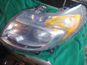 Dodge Ram Promaster Left Driver side headlight assy oem for Sale in Haddon Heights, NJ