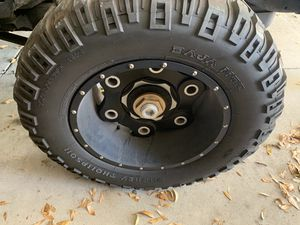 Rims and tires for Sale in Clearwater, FL