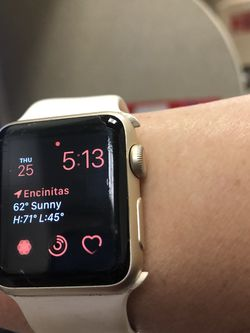 Apple Watch for Sale in Escondido,  CA