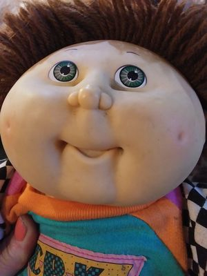 Cabbage patch doll for Sale in Rolla, MO