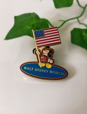 2002 Mickey Mouse Disney Trading Pin for Sale in Colorado Springs, CO