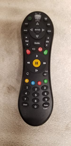 Tivo remote for Sale in Spring Valley, CA