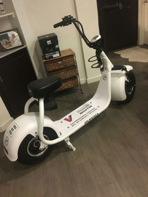 scooter for Sale in Mesa, AZ