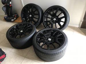 Maserati GranTurismo wheels for Sale in Brandon, FL