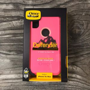 OtterBox for iphone Xs Max for Sale in San Diego, CA