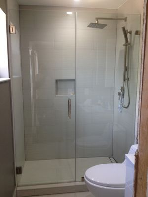 Frameless shower enclosures for Sale in Miami Lakes, FL