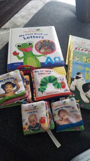 10 children's books for Sale in Glendora, CA