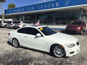 2012 BMW 3 Series for Sale in Kissimmee, FL