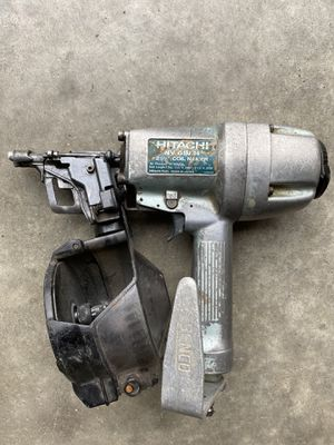 Siding nail gun for Sale in Gresham, OR