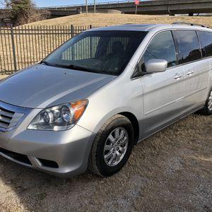 2010 Honda Odyssey for Sale in Sedgwick, KS