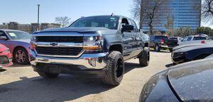 2017 Chevy Silverado for Sale in Dallas, TX