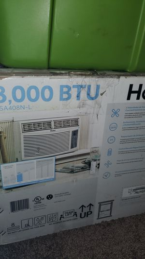New Air conditioner never been used for Sale in Tustin, CA