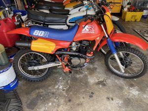 1986 Honda XR80 for Sale in Jupiter, FL