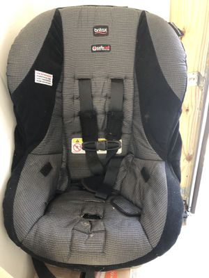 Britax Roundabout Car Seat for Sale in Asheville, NC