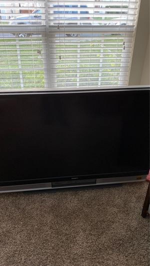 Big Sony tv for Sale in Pineville, NC