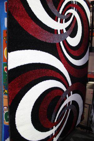 5 x 7 Area Rug, LAVA for Sale in Pico Rivera, CA