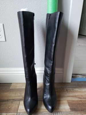 ALDO Zipper Boots for Sale in Ontario, CA