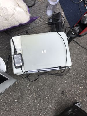 HP printer for Sale in Lake Forest, CA