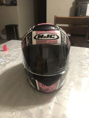 Motorcycle helmet! for Sale in Pasco, WA