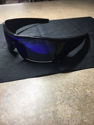 Oakley Batwolf Sunglasses - Very good condition for Sale in Houston, TX
