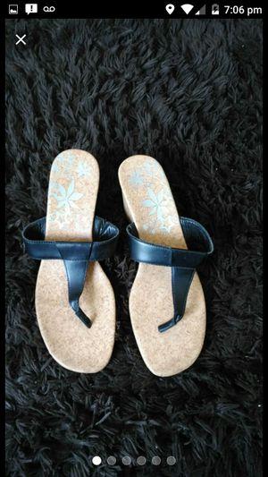 Timberland wedge heels size 9 for Sale in Jonesboro, GA