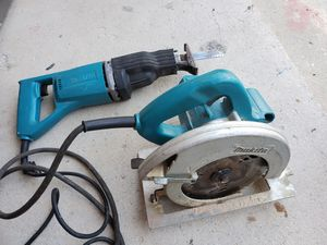 Makita for Sale in West Palm Beach, FL