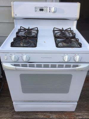 Stove and Dishwasher for Sale in Annandale, VA