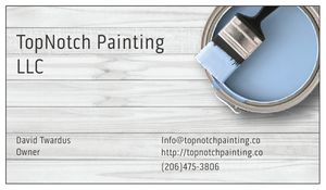 TopNotch Painting LLC for Sale in US