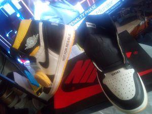 Jordan 1 retro NOT FOR RESALE for Sale in Appleton, WI