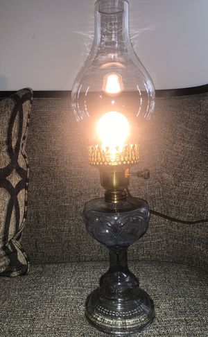 Vintage Table Lamp. Please see all the pictures and read the description for Sale in Alexandria, VA