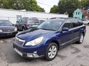 2011 Subaru Outback 3.6 Limited for Sale in Columbus, OH