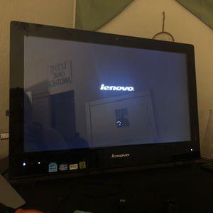 Lenovo Touch Screen Desktop Computer for Sale in Surprise, AZ