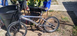 """Schwinn bike 20"""" all chrome for Sale in Pittsburg, CA"""