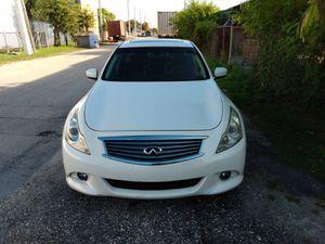 2012 Infinity G25 110k miles $6900 for Sale in Miami, FL
