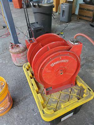 hose reels for Sale in Hayward, CA