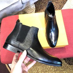 Louis Vuitton men's dress boots for Sale in Merrillville, IN