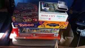Board games for Sale in Portland, OR